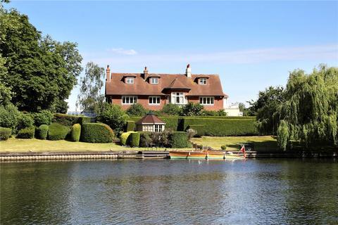 5 bedroom equestrian property for sale - River Road, Taplow, Maidenhead, Berkshire, SL6