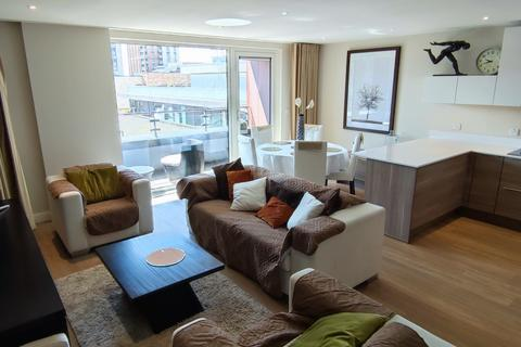 3 bedroom penthouse to rent - Sirius House, Seafarer Way, Surrey Quays, SE16