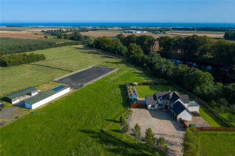 4 bedroom equestrian property for sale - Astwood House, Pitlivie Wood, By Carnoustie, Angus, DD7