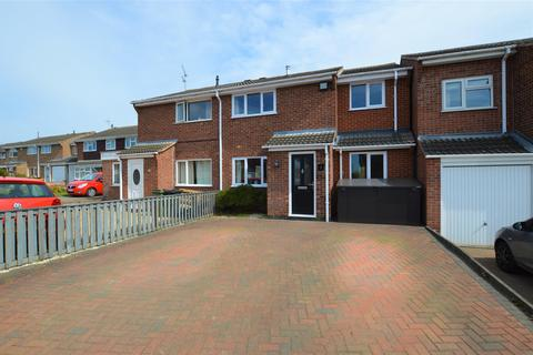 4 bedroom semi-detached house for sale - Westerdale Road, Wigston, LE18 3XY
