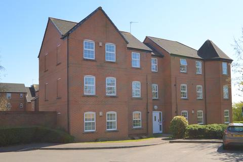 2 bedroom flat for sale - Lock Keeper Close, Wigston, LE18 4NU