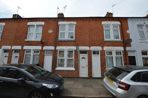 2 bedroom terraced house for sale - Glengate, Wigston, LE18 4SQ