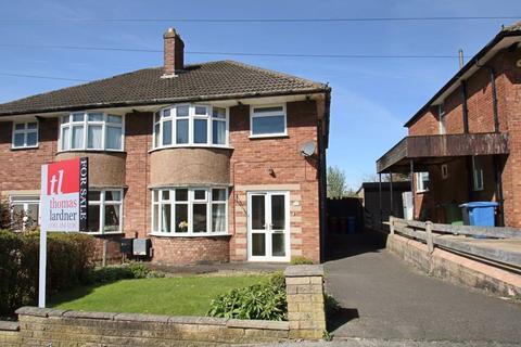 3 bedroom semi-detached house for sale - Ennerdale Road, Woodley