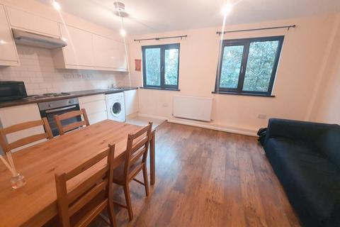 4 bedroom maisonette to rent - Oxley, Old Kent Road / Peckham, London, SE1 5HN