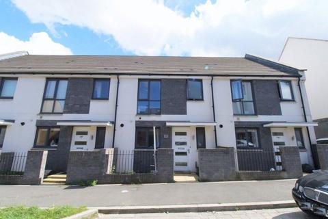 3 bedroom terraced house to rent - Eighteen Acre Drive, Charlton Hayes, Bristol
