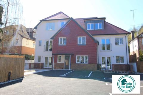 1 bedroom apartment for sale - HORNCHURCH HOUSE, HORNCHURCH HILL, WHYTELEAFE