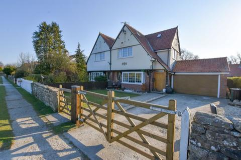 4 bedroom semi-detached house for sale - The Mill Green Way, Whitby