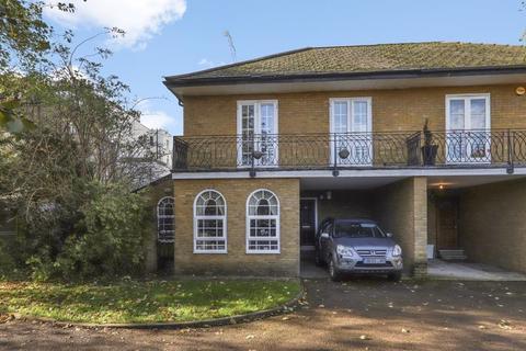 4 bedroom semi-detached house for sale - Haringey Park, N8