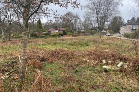 Land for sale - Mollatts Wood Road, Stoke On Trent, Staffordshire