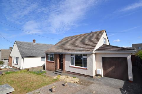 2 bedroom detached bungalow for sale - Pen y Bryn, Fishguard