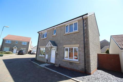 4 bedroom detached house for sale - Bridling Crescent, Newport