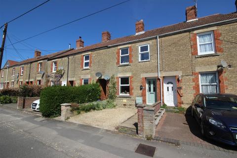 3 bedroom terraced house for sale - Sheldon Road, Chippenham