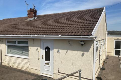 3 bedroom semi-detached bungalow for sale - Heol Miaren, Clasemont Park Morriston, Swansea
