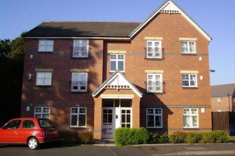 2 bedroom apartment to rent - 163 Haslington Road, Wythenshawe