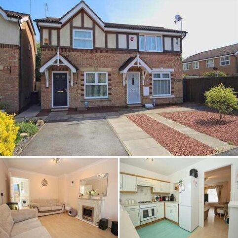 3 bedroom semi-detached house for sale - Bishop Kempthorne Close, Hessle