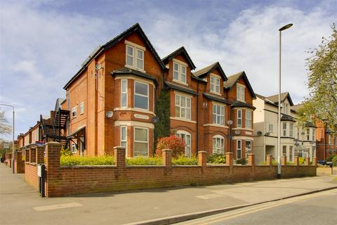 1 bedroom flat for sale - Musters Road, West Bridgford, Nottinghamshire, NG2 7PS