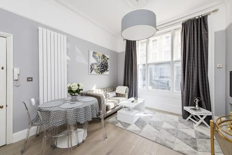 1 bedroom apartment to rent - Chepstow Road, Westbourne Grove