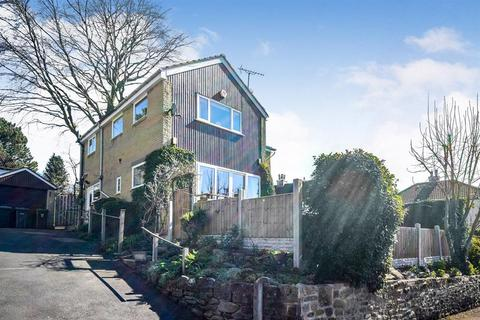 3 bedroom detached house for sale - Bell Bank View, Bingley, BD16 2RL