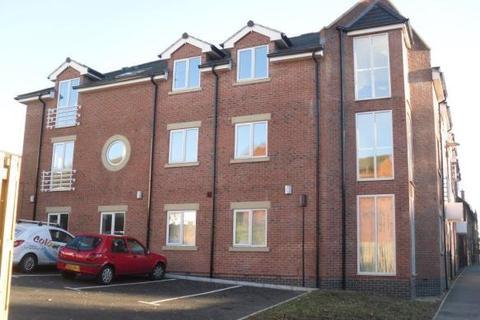 2 bedroom flat to rent - Alfreton, Derbyshire