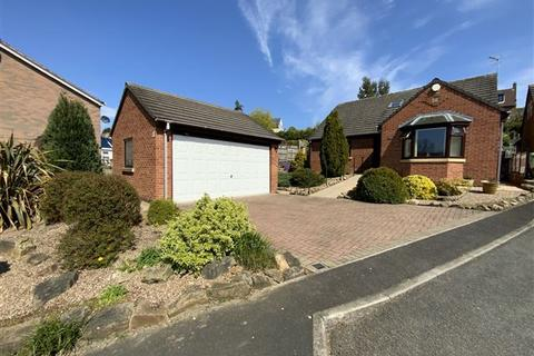 4 bedroom bungalow for sale - Polyfields Lane, Bolsover, Chesterfield, Derbyshire, S44 6SR