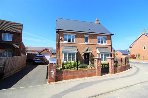 4 bedroom detached house for sale - Tuffley Crescent, Gloucester