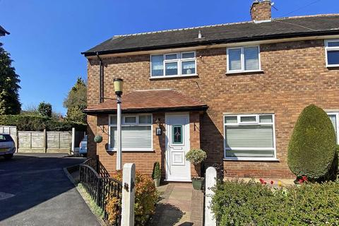 3 bedroom semi-detached house for sale - Derwent Avenue, Timperley, Cheshire