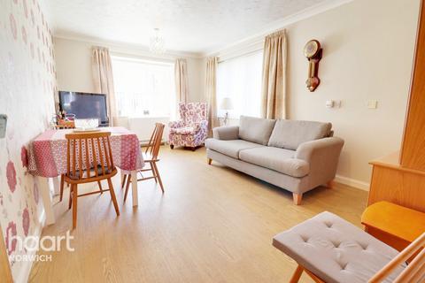 2 bedroom bungalow for sale - Merchant Way, Norwich