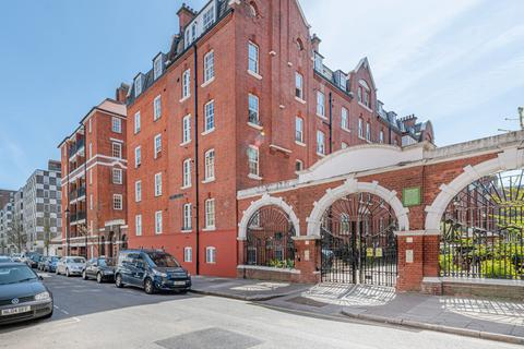 Studio for sale - Jessel House, Page Street, Westminster, SW1P