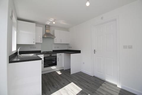 2 bedroom terraced house to rent - Bumblebee Close, East Leake, LE12
