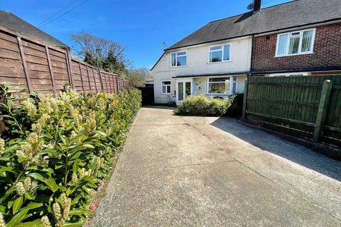 3 bedroom semi-detached house for sale - Wakely Road, Bournemouth