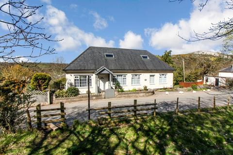 3 bedroom detached house for sale - Rhyd-y-foel, Abergele