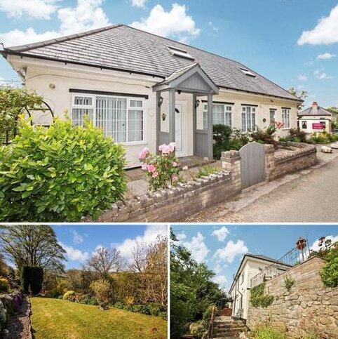 3 bedroom detached house for sale - Rhyd-y-foel, Abergele