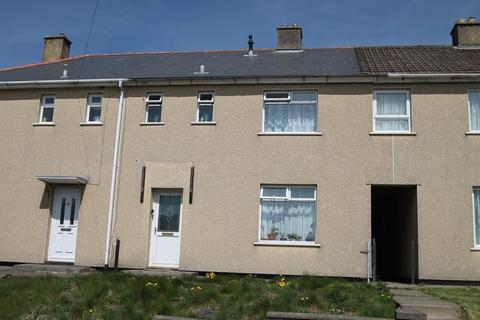 3 bedroom terraced house for sale - Pant View, Nantyglo, Ebbw Vale, Blaenau Gwent, NP23 4WE