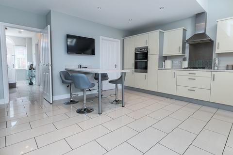 4 bedroom detached house for sale - Howard Drive, Kegworth