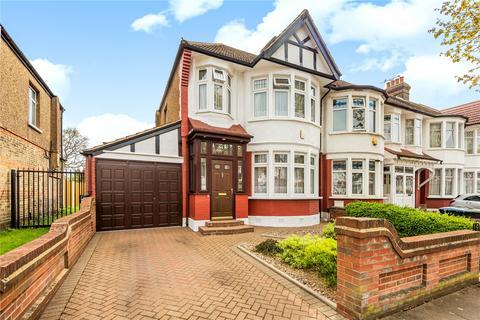 3 bedroom semi-detached house for sale - Norfolk Avenue, Palmers Green, London, N13