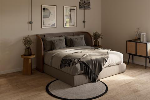 Studio for sale - Exchequer Grange, Wootton Gardens, Bournemouth, BH1