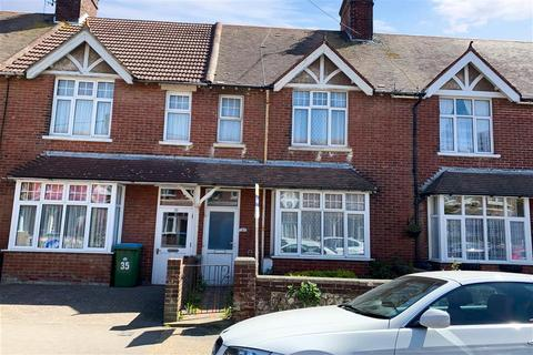 3 bedroom terraced house for sale - Maxwell Road, Littlehampton, West Sussex