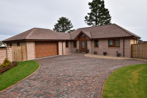 4 bedroom detached house for sale - Edwards Avenue, Lossiemouth