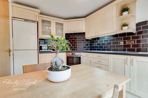 4 bedroom terraced house for sale - Fowey Close, London, E1W