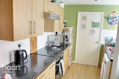 2 bedroom terraced house for sale - Queen Street, Lincoln