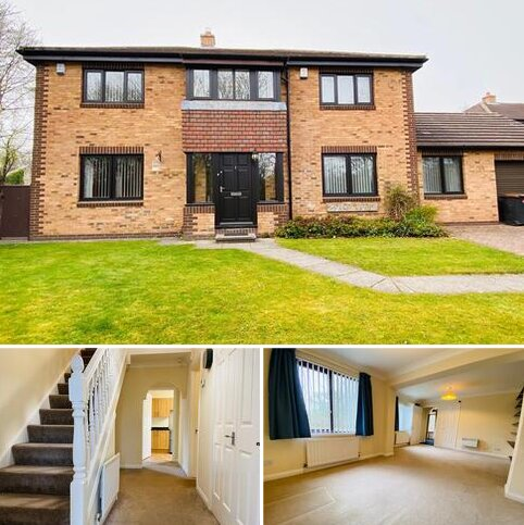 4 bedroom detached house to rent - Aykley Court, North End, Durham City, County Durham, DH1