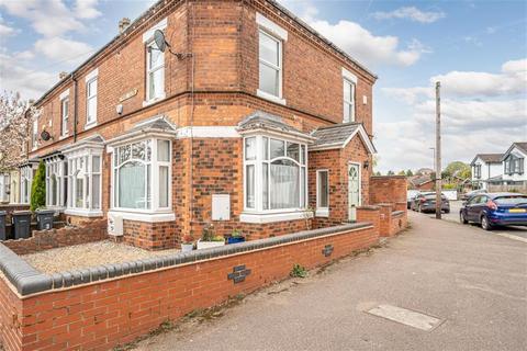 2 bedroom end of terrace house for sale - Wood Lane, Harborne, Birmingham, B17 9AY