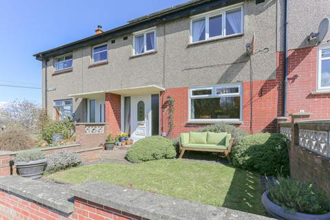 3 bedroom terraced house for sale - St Ninians Way, Blackness, EH49