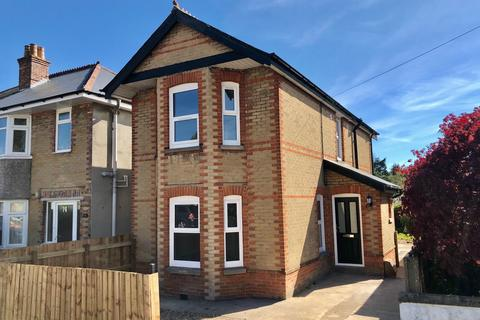 2 bedroom detached house to rent - Poole BH12