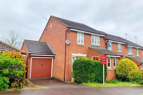 3 bedroom semi-detached house to rent - Sunningdale, Grantham, NG31