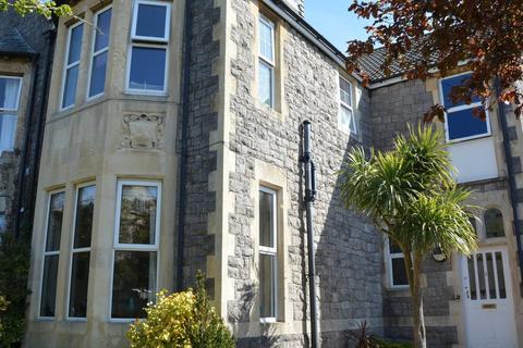 2 bedroom ground floor flat for sale - Clarence Grove Road, Weston-super-Mare
