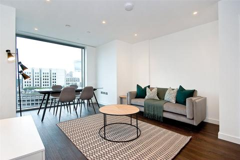 1 bedroom apartment to rent - 85 Royal Mint Street, E1