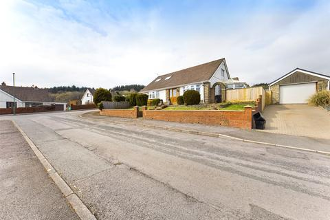 4 bedroom bungalow for sale - Ivy Close, Rassau, Ebbw Vale, Blaenau Gwent, NP23