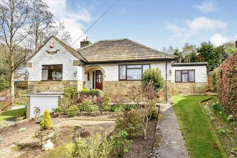 3 bedroom bungalow for sale - Dorset Close, Harrogate, North Yorkshire, HG1 2LR
