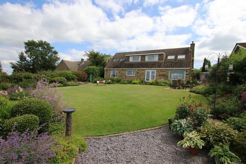 5 bedroom detached house for sale - Carr Mount, Upper Cumberworth